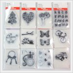 Clear stamps mini