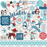 Stickers by Echo Park / Celebrate Winter