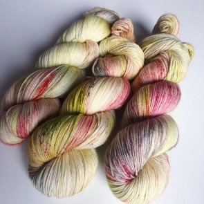 4ply Merino Sock / Flow Yarns / 075