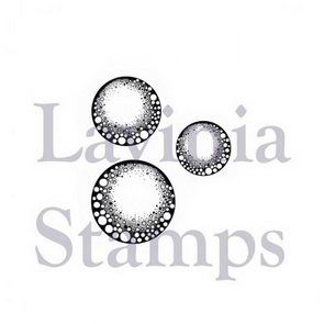 Silicone Stamps by Lavinia / Fairy Orbs