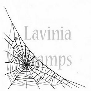 Silicone Stamps by Lavinia / Fairy Web