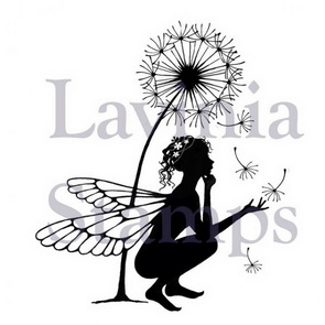 Silicone Stamps by Lavinia / Fairytale