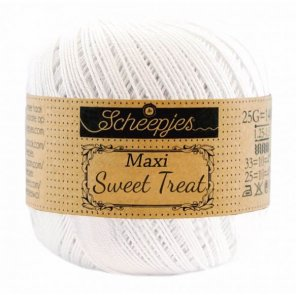 Maxi Sweet Treat 25 g / 106 Snow White