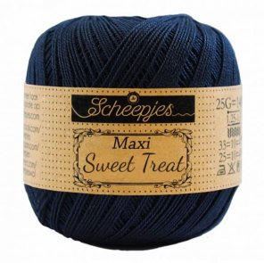 Maxi Sweet Treat 25 g / 124 Ultramarine