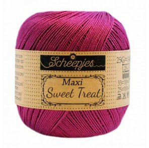 Maxi Sweet Treat 25 g / 128 Tyrian Purple