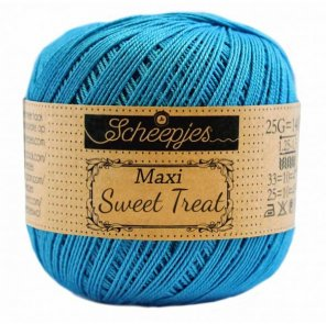 Maxi Sweet Treat 25 g / 146 Vivid Blue