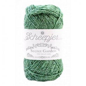 Secret Garden 50g / 732 Weeping Willow