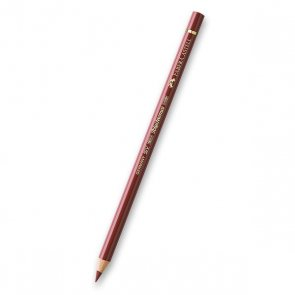 Pencil / Faber-Castell / Polychromos / 192 Indian Red