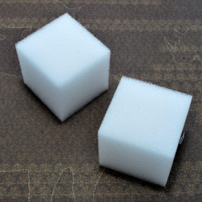 Coarse Sponge / 2 pieces