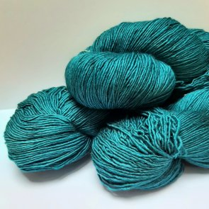 Malabrigo Mechita 100 g / no. 412 Teal Feather