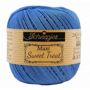 Maxi Sweet Treat 25 g / 215 Royal Blue