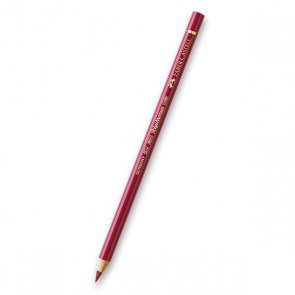 Pencil / Faber-Castell / Polychromos / 225 Dark Red