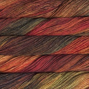 Malabrigo Mechita 100 g / No. 227 Volcane