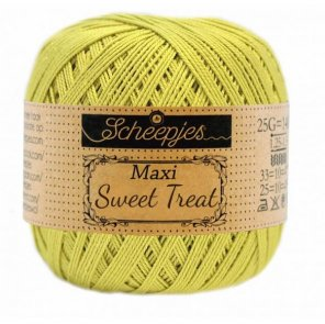 Maxi Sweet Treat 25 g / 245 Green Yellow
