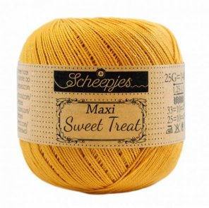 Maxi Sweet Treat 25 g / 249 Saffron