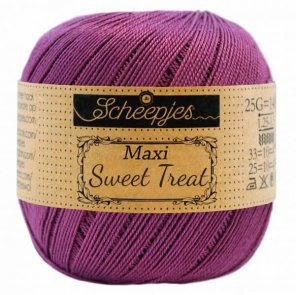 Maxi Sweet Treat 25 g / 282 Ultra Violet