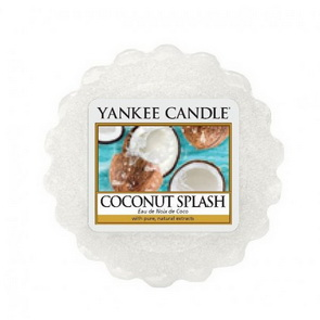 Vosk Yankee Candle / Coconut Splash