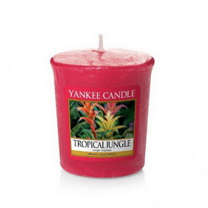 Votivní svíčka Yankee Candle / Tropical Jungle