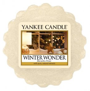Vosk Yankee Candle / Winter Wonder