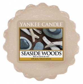 Vosk Yankee Candle / Seaside Woods
