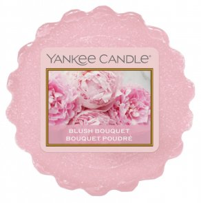 Vosk Yankee Candle / Blush Bouquet