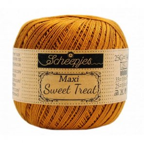 Maxi Sweet Treat 25 g / 383 Ginger Gold