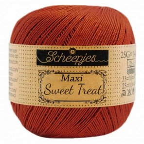 Maxi Sweet Treat 25 g / 388 Rust