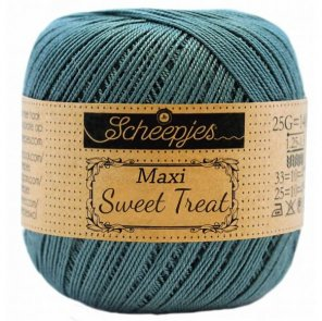 Maxi Sweet Treat 25 g / 391 Deep Ocean Green