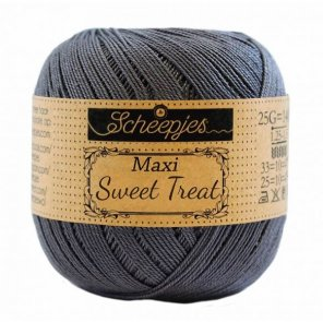 Maxi Sweet Treat 25 g / 393 Charcoal