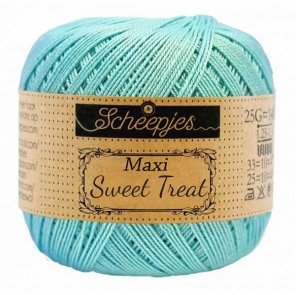 Maxi Sweet Treat 25 g / 397 Cyan