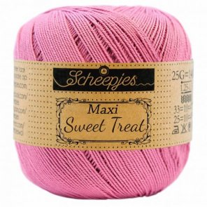 Maxi Sweet Treat 25 g / 398 Colonial Rose