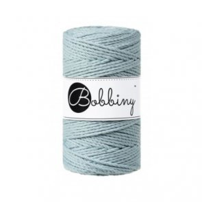 Macrame 3PLY Regular 3mm Bobbiny  400 g / Misty