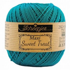 Maxi Sweet Treat 25 g / 401 Dark Teal