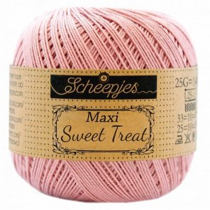 Maxi Sweet Treat 25 g / 408 Old Rosa
