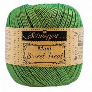 Maxi Sweet Treat 25 g / 412 Forest Green