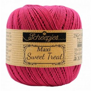 Maxi Sweet Treat 25 g / 413 Cherry