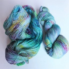 4ply Sock / Flow Yarns / 012