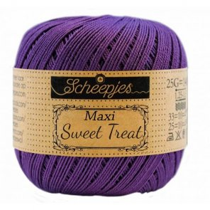 Maxi Sweet Treat 25 g / 521 Deep Violet