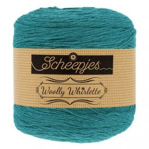 Woolly Whirlette 100 g / 570 Green Tea