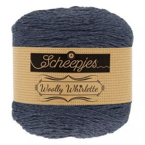Woolly Whirlette 100 g / 573 Bubble Gum