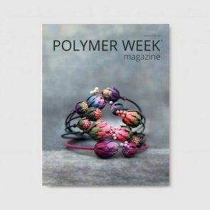 Polymer Week Magazine - Autumn 2018 / Magazine / CZECH VERSION
