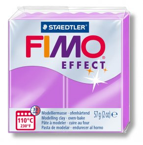 FIMO Effect Neon / Purple (601)