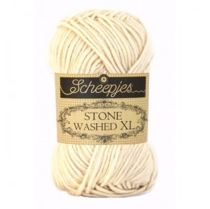 Stone Washed XL 50 g / 841 Moon Stone