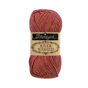 River Washed 50g / 957 Eisack