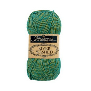 River Washed 50g/ 958 Tiber
