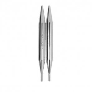 Interchangeable Needle Tips / Addi Click / 12 mm