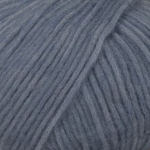 Drops Air Uni Colour 50 g / 17 Denim Blue