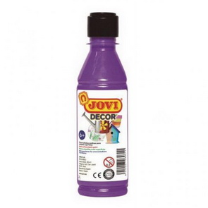 Acrylic Paint by JOVI / 250 ml / Violet