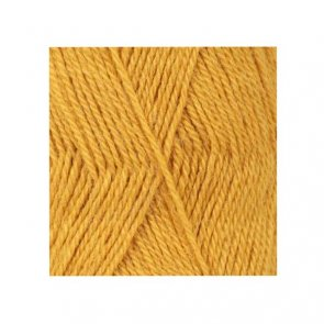 Drops Alpaca Uni Colour 50 g / 2923 Goldenrod