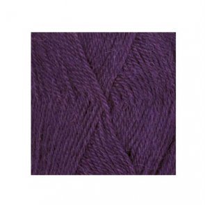 Drops Alpaca Uni Colour 50 g / 4400 Dark Purple